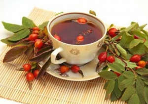 Lingonberry Infusion