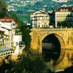 Планирование Португальских каникул, согласно прогнозам синоптиков