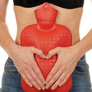 Self-treatment of cystitis