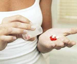 Антибиотики против ВПЧ