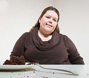 Obesity is a common cause of diabetes