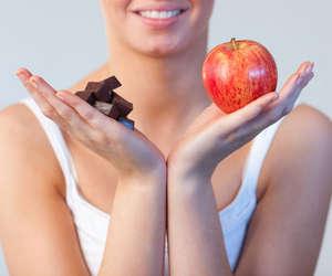 Proper nutrition in diabetes