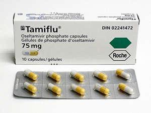 Противовирусный препарат Тимафлю