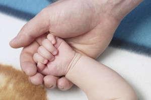 Handle newborn