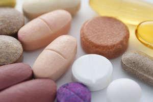 Современные противовирусные таблетки
