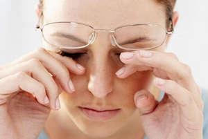 Глазные капли при воспалении глаз