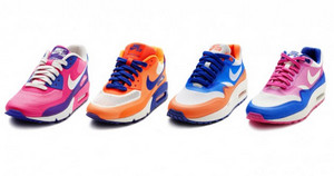 Air Max Sneaker Models