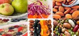 Витамин е в еде