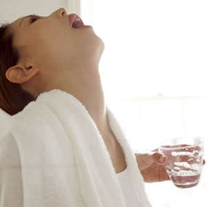 Сильная аллергия на теле лечение