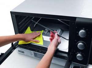 Выбираем настольную электрическую духовку для дома и дачи