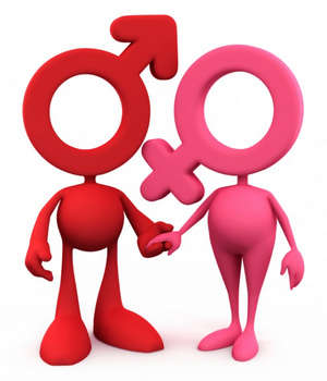 Compatibility of men and women