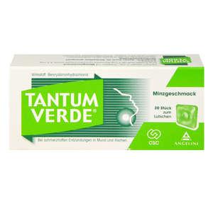 Тантум-верде инструкция при беременности