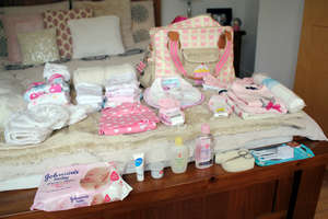 Things for a newborn for home