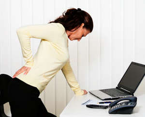 The pain of a sedentary lifestyle