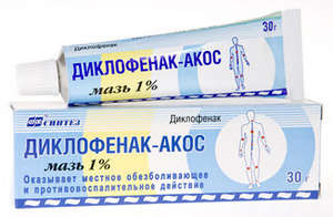 Diclofenac-Akos
