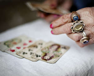 Divination for the future