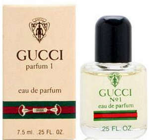 Gucci one