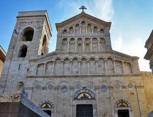 Cathedral of Cagliari