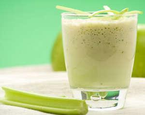 Celery Cocktail