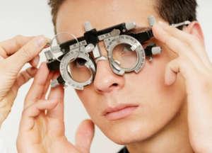 Упражнения по улучшению зрения при дальнозоркости