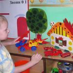 Как объяснить ребенку правила обращения с огнем при помощи поделок?