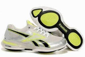 Sole shoes Reebok