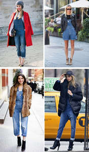 Outerwear for girls
