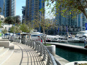 Marina Quay