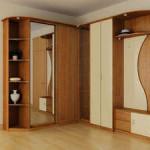 Изготовление и сбор встроенного шкафа-купе в домашних условиях