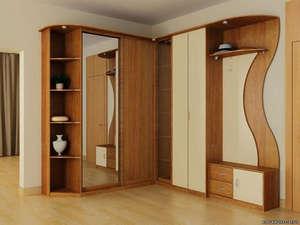 Встроенный шкаф своими руками фото инструкция