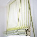 Как сделать рулонные шторы на кухню, в детскую и гостиную