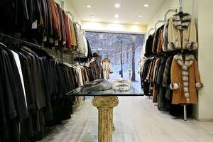 Fur Coats in Greece