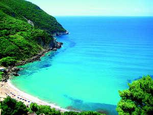 Cредиземное море Греции