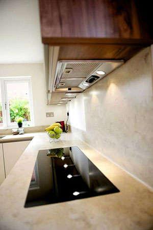Кухонная вытяжка как правильно выбрать