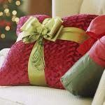 Шьем декоративные подушки для дома самостоятельно (фото инструкции)