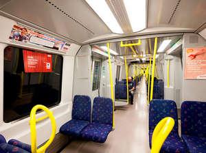 Underground carriage