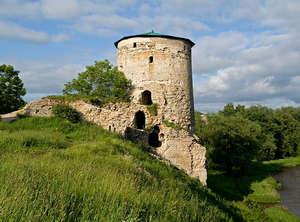 Thunder Tower