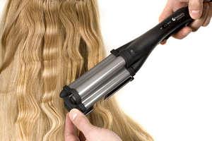 Сколько стоит плойка для волос