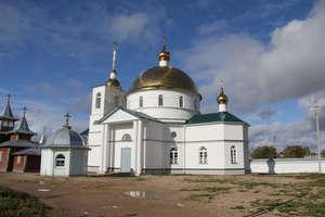 Simansky Spaso-Kazan Monastery
