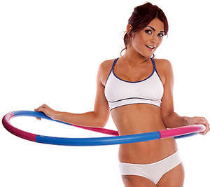 Hoop exercises