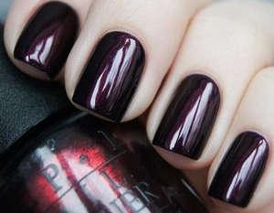 Cherry lacquer