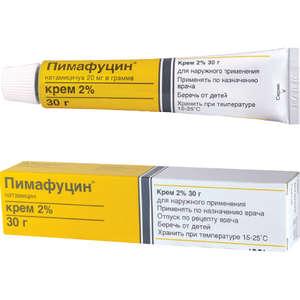 Ointment Pimafutsin