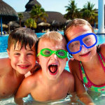 How to plan a joint vacation with a child?