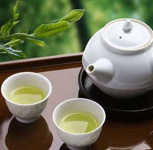 Чай с мятой и имбирем польза