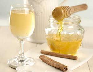 рецепт похудения корица с медом