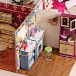 Как сделать кукольную мебель из подручных материалов?