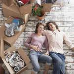 Как выбрать подарок на новоселье: оригинальные идеи