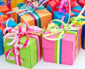 Подарки на новоселье