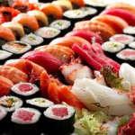 Как легко и просто сделать суши дома: фото и видео рецепты