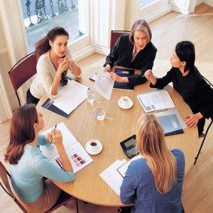 Как общаться с коллегами по работе